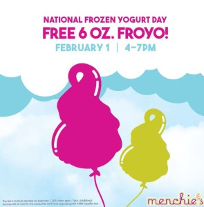 menchies NFYD